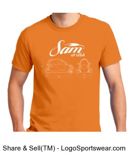 SAM Spec Shirt Design Zoom