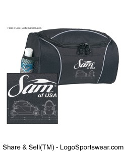 SAM of USA Travel Case Design Zoom